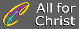 All For Christ